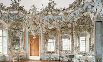 Schloss Nymphenburg in München