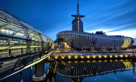 Klimahaus® Bremerhaven 8° Ost: Klimareise um die Welt