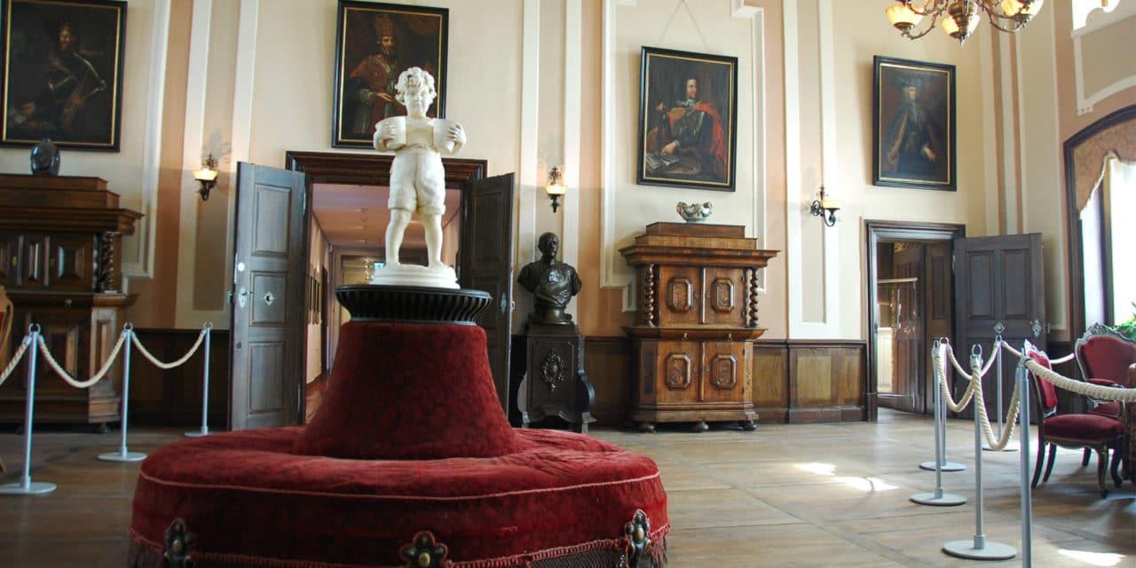 Bismarck-Museum in Bad Kissingen
