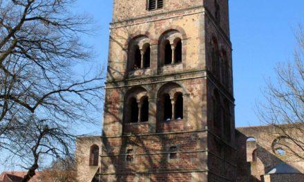 Der Katharinenturm in Bad Hersfeld