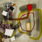 Neue Galerie Kassel: Fritz Winter. Documenta-Künstler der ersten Stunde