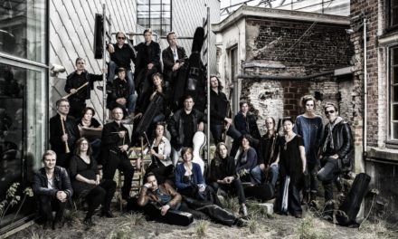 Eröffnungskonzert der Musikfestspiele Potsdam in der Friedenskirche Sanssouci: Händel & Hendrix