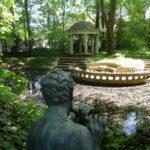 Thieles Garten in Bremerhaven