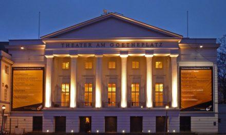 Das Theater Bremen