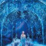 Reisepaket nach Hamburg: Disneys DIE EISKÖNIGIN - Das Musical