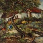 """Das Paul-Röder-Museum in Marktoberdorf: Französischer Impressionismus im """"Blauen Land"""""""