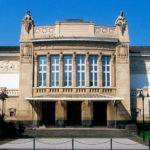 Gießener Stadttheater: Ein Denkmal bürgerlichen Gemeinsinns