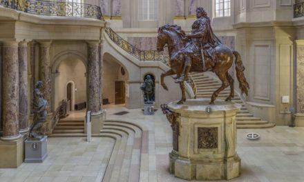 Staatliche Museen zu Berlin: Bode-Museum