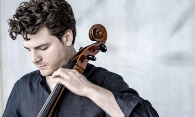 Sinfoniekonzert in der Stadthalle Wetzlar