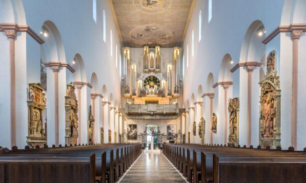 Der Würzburger Dom: Dom St. Kilian und Schönbornkapelle