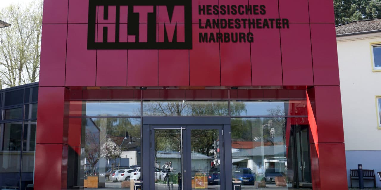 Das Hessische Landestheater Marburg