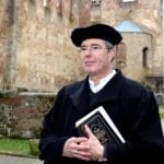 Luther in Bad Hersfeld