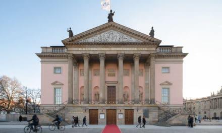 Barocktage 2020 an der Staatsoper Unter den Linden