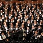"""Der Männerchor """"Harmonie Lindenholzhausen"""" im Limburger Dom: """"Der Geist weht wo er will"""""""