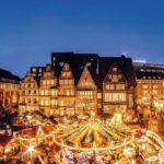 Weihnachtsmarkt und Schlachte-Zauber in Bremen