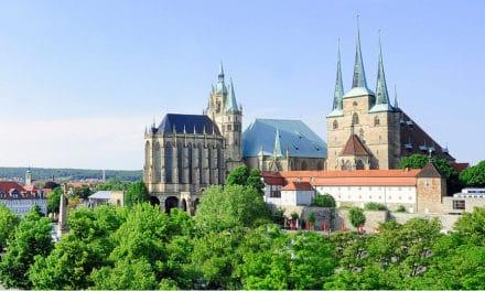 Erfurter Dom St. Marien