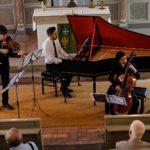 Bach Biennale Weimar: BACHs MAL SELBST