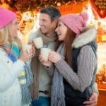 Der Weimarer Weihnachtsmarkt