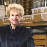 """Konzerthalle """"Carl Philipp Emanuel Bach"""" in Frankfurt an der Oder: Orgelkonzert mit Denny Wilke"""
