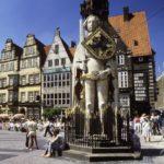 Der Bremer Roland: Wächter für Recht und Freiheit