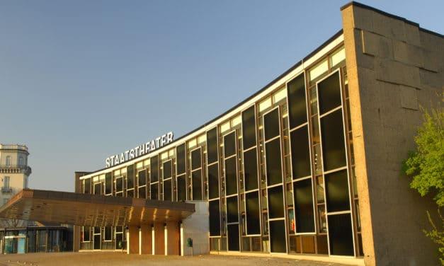 Das Staatstheater Kassel