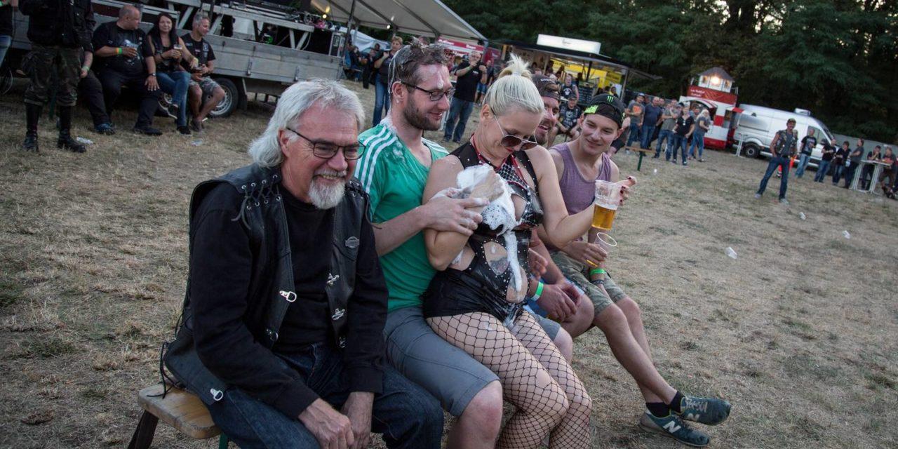 25. Bike & Rock Festival in Limberg 2021