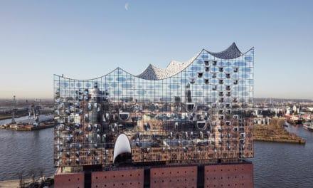 Elbphilharmonie Hamburg: das neue Wahrzeichen der Hansestadt
