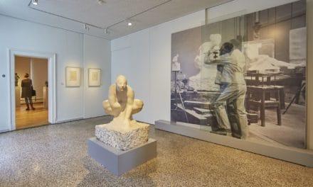 Edwin Scharff Museum in Neu-Ulm