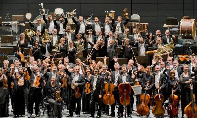 Konzert im Staatstheater Kassel: Ring in Concert