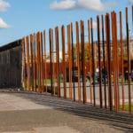 Die Gedenkstätte Berliner Mauer