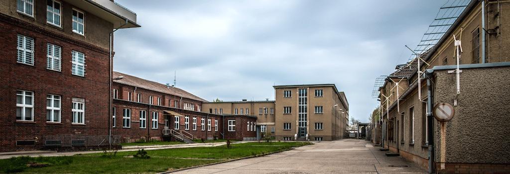 Die Gedenkstätte Berlin-Hohenschönhausen