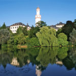 Das Schloss Bad Homburg