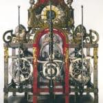 Schwäbisches Turmuhrenmuseum in Mindelheim