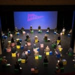 Das Staatstheater Cottbus