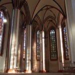 St. Marien-Kirche in Frankfurt an der Oder