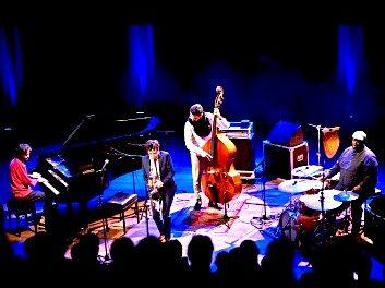 Jazzclub Tangente in Eschen – Bei Jazzmusikern weltweit ein Begriff