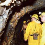 Goldbergwerk erleben in Deutschlands größter Goldlagerstätte in Korbach