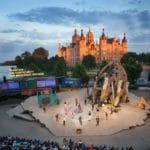 Die Schlossfestspiele Schwerin 2021