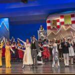 75 Jahre Operette Balzers in Liechtenstein