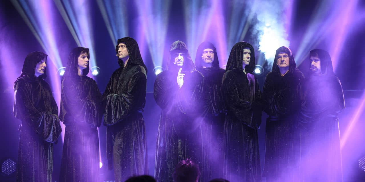 Gregorian – Pure Chants in der Stadthalle Meschede