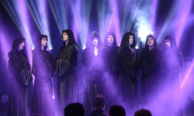 Gregorian – Pure Chants in der Stadthalle Meschede