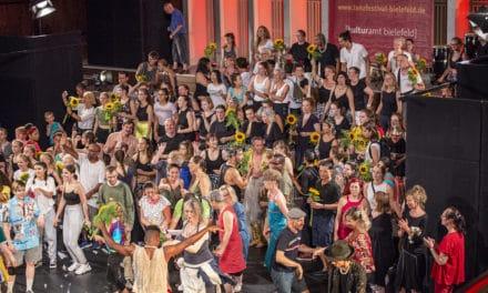 Das Tanzfestival Bielefeld