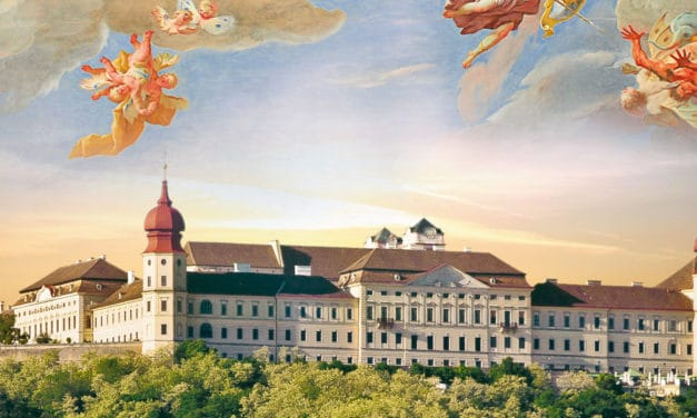 Benediktinerstift Göttweig – Ein Ort der Begegnung