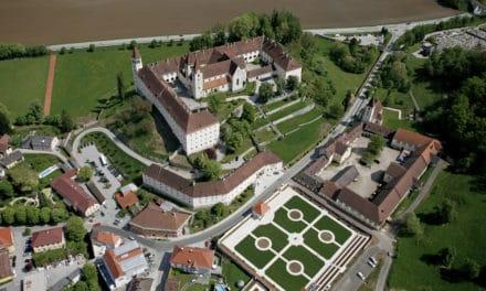 Benediktinerstift St. Paul im Lavantal: Schatzhaus Kärntens