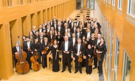 Musikalische Weltreise mit dem Sinfonieorchester Münster
