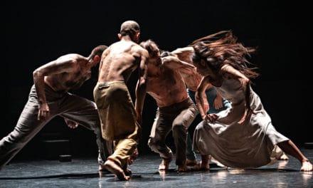 ImPulsTanz – Vienna International Dance Festival 2021