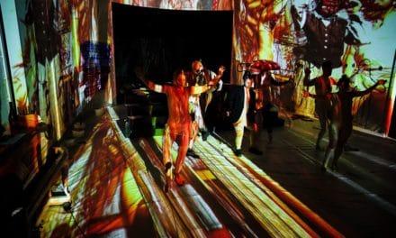 Mülheimer Theatertage – das Forum deutschsprachiger Gegenwartsdramatik