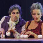"""Das Schönste Musiktheater im Revier präsentiert """"Bohemia"""""""