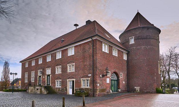 Burg Ramsdorf – eine spannende Zeitreise in die Vergangenheit