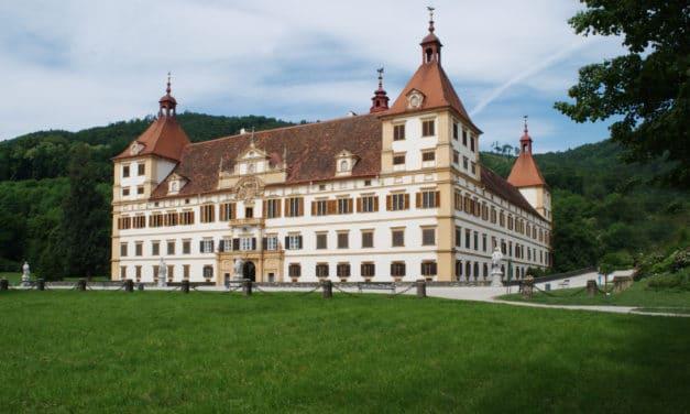 Weltkulturerbe Schloss Eggenberg